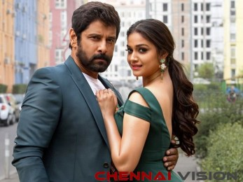 Saamy Square Tamil Movie Review