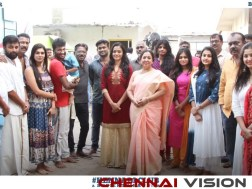 Kennedy Club Movie Pooja Photos 2