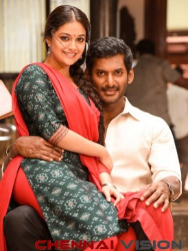 sandakozhi 2 tamil movie photos 11