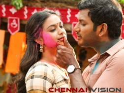 sandakozhi 2 tamil movie photos 2