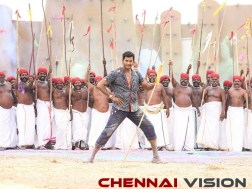 sandakozhi 2 tamil movie photos 9