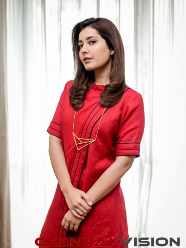 Actress Raashi Khanna Latest photoshoot Photos 6