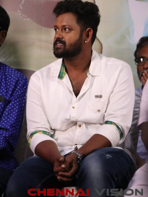 En Kadhali Seen Podura Audio Launch Event Photos 5