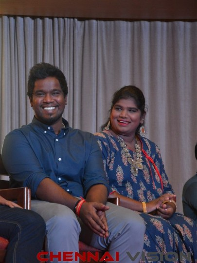 MAARI 2 - Press Meet Event Photos 5