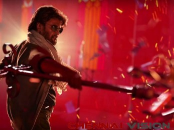 Petta Tamil Movie Teaser