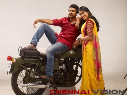Silukkuvarpatti Singam Movie Photos - Cast and Crew Details 7
