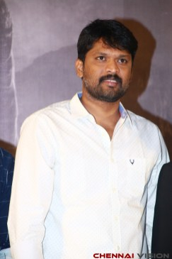 Mayan Movie First Look Launch Photos 4