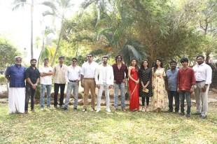 Thadam Movie Audio Launch Photos 9