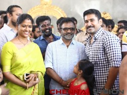 Khaki Movie Pooja Photos 3