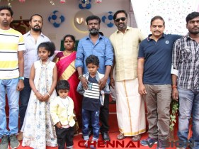 Khaki Movie Pooja Photos 6