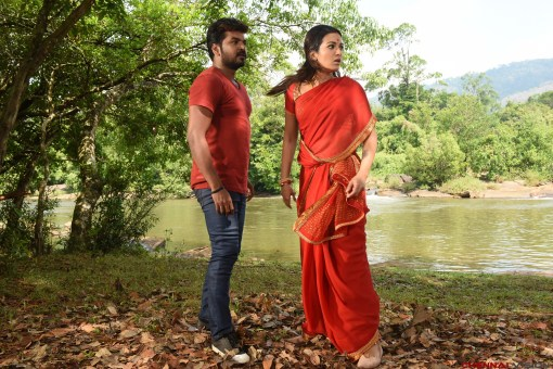 Neeya 2 Movie Photos 1
