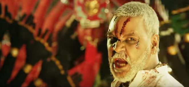 Kanchana 3 Movie Review by Chennaivision