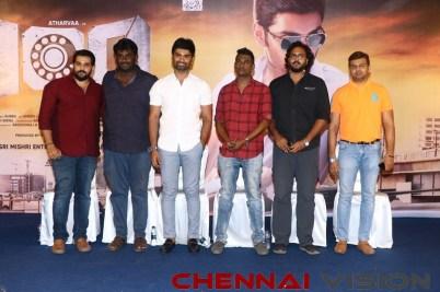 100 Tamil Movie Press Meet Photos 2