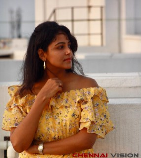 Actress Subiksha Photos 4