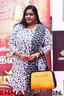 Dharma Prabhu Audio Launch Photos 6