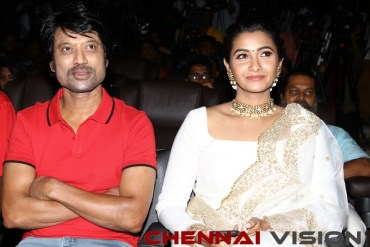 Monster Movie Audio Launch Photos