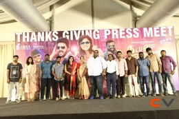 Natpunaa Ennanu Theriyumaa Thanks Giving Meet-8
