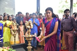 Udukkai Movie Pooja Photos 9