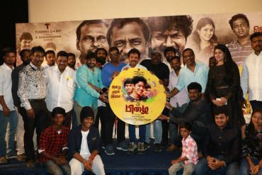 Pizhai Audio Launch Photos