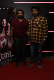 Aadai celebrities show stills 1