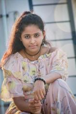 Actress Subiksha Latest Stills 4