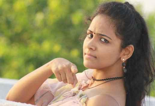 Actress Subiksha Latest Stills 7