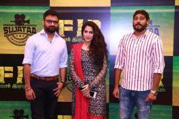 FIR Movie Pooja Stills (25)