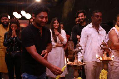 FIR Movie Pooja Stills (44)