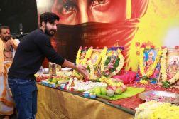 FIR Movie Pooja Stills (48)