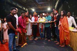 FIR Movie Pooja Stills (58)