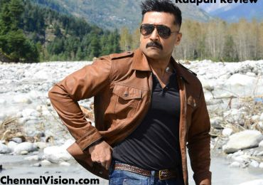 Kaappaan Movie Review by Chennaivision
