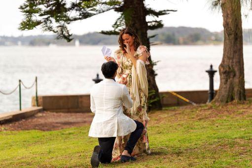 Evelyn Sharma Tushaan Bhindi Engagement Bollywood India Australia 01
