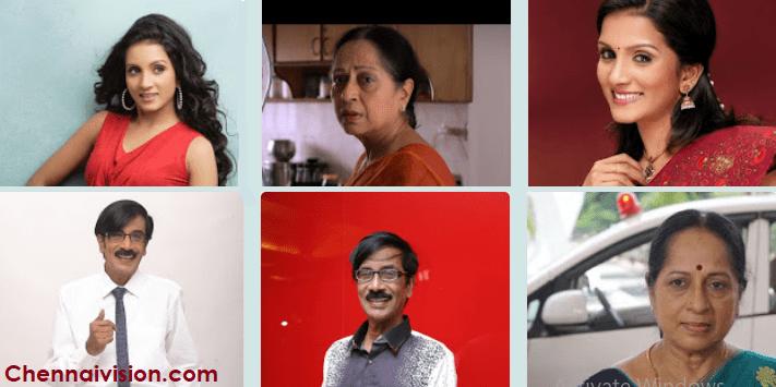 "Manobala In Association with Trend Loud Presents A Gripping & Emotional Short film ""Nannayam"""