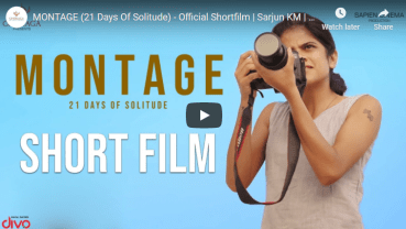 From the Director of Lakshmi and Maa comes Montage Short Film
