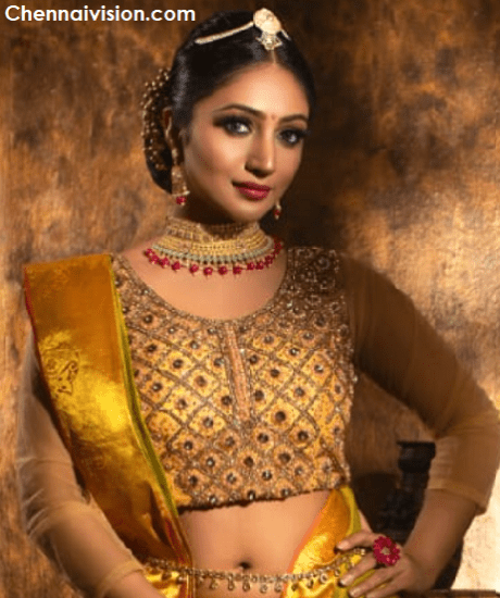 Elegant Photoshoot pics of Actress Bommu Lakshmi