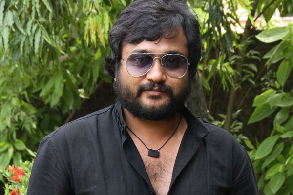 Bobby Simha in fight with director