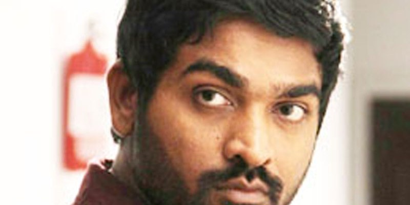 Vijay Sethupathi's fight with Ajith's villain