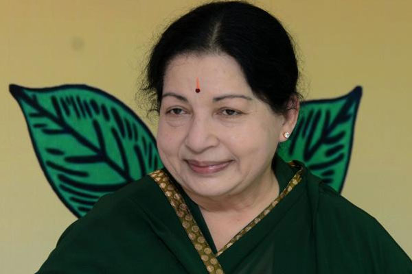 One day one, Jaya govt transfers many IAS, IPS officials