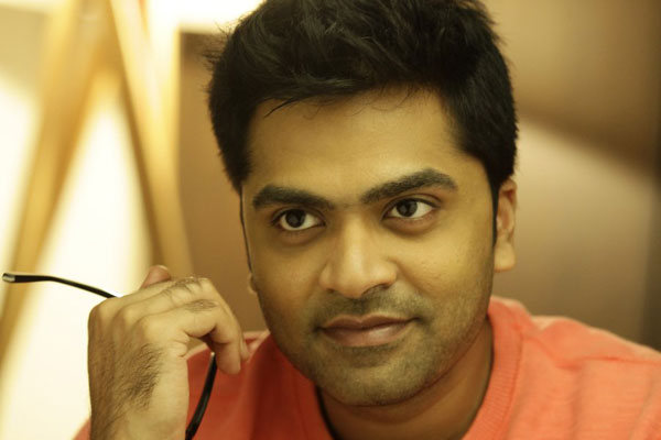 Simbu not to do temper remake