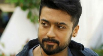 Suriya not to support anyone this polls