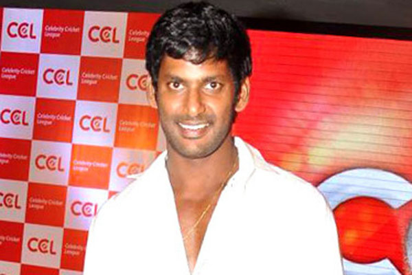 Actor Vishal's request to bus owners