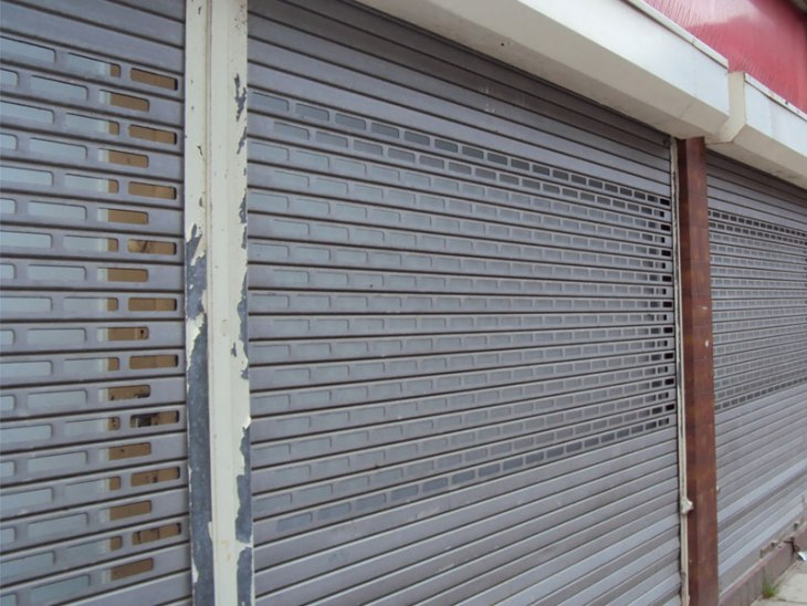 shops closed on election day