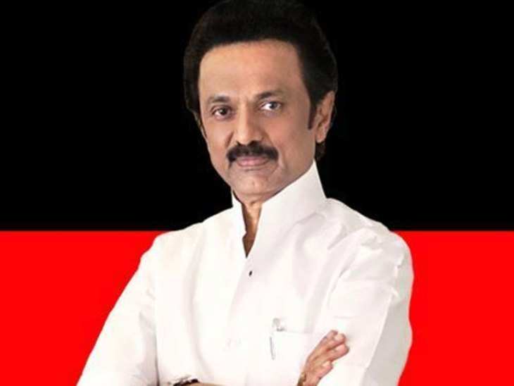 As Karunanidhi 'unwell', Stalin chairs DMK MLAs meeting