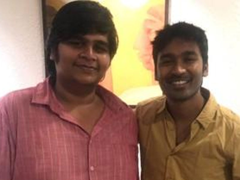Dhanush, Karthik Subbaraj film not dropped