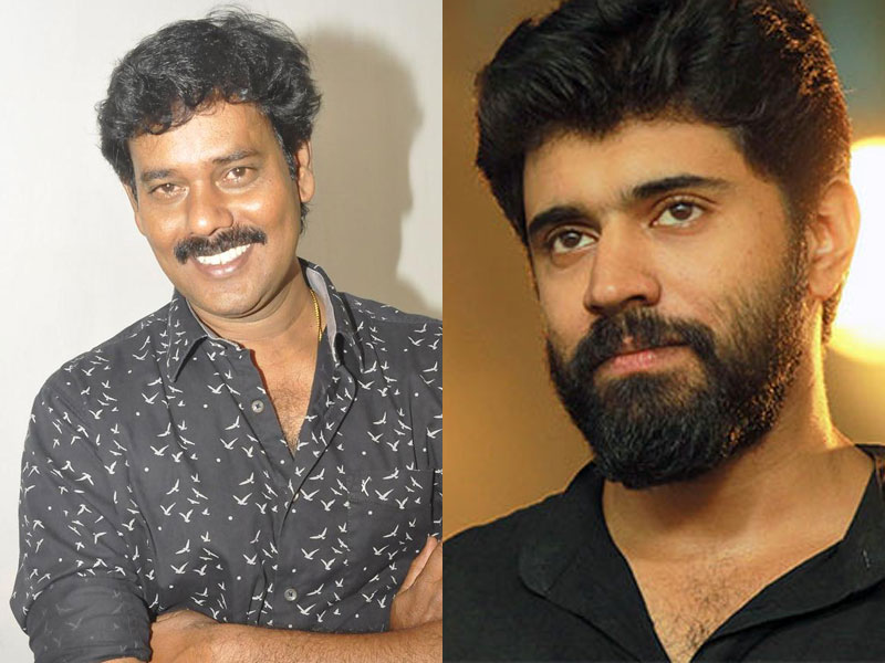 Natraj in Nivin Pauly's next