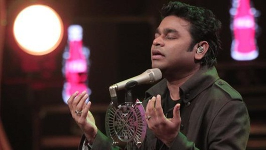 Rahman rocks United Nations