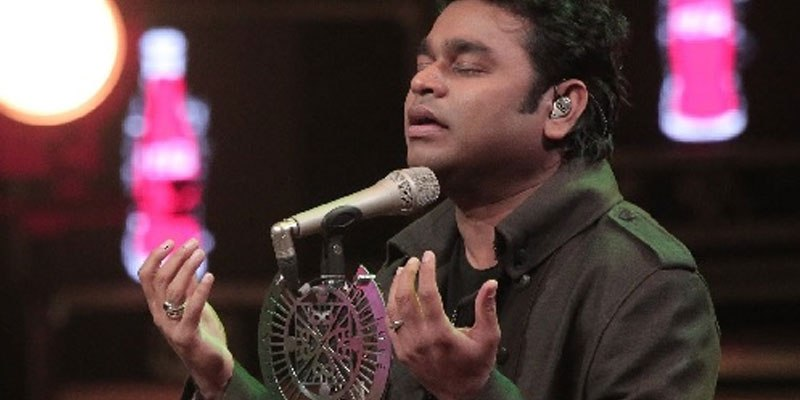 Rahman wants to become 'better singer'