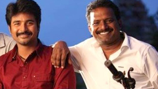 Sivakarthikeyan to team up with Ponram again