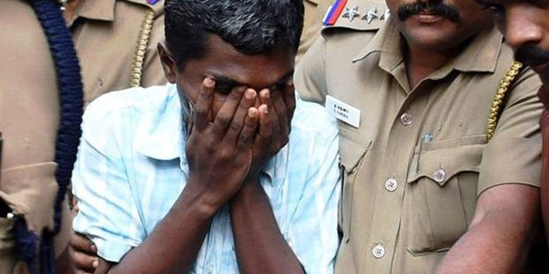 Swathi murder: HC allows cops to videograph Ramkumar