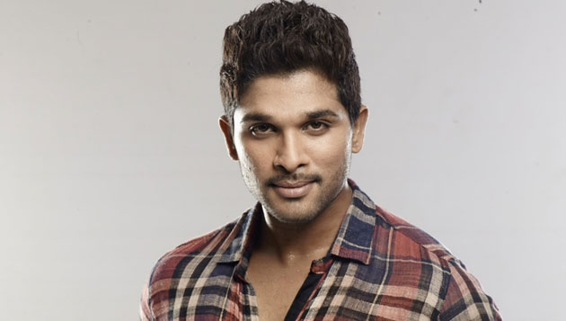 Allu Arjun steps into Kollywood